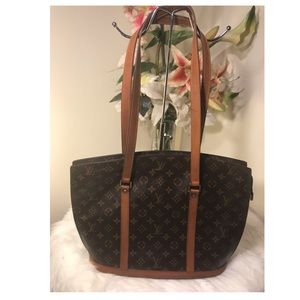 🌼Authentic Louis Vuitton Babylone Shoulder Bag🌼